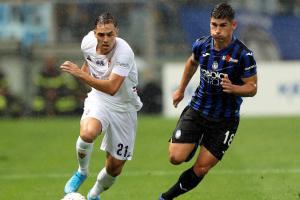 Малиновский не помог «Аталанте» удержать победу над «Лацио»