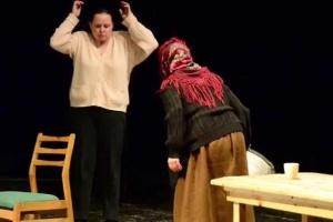 """На театральному фестивалі у Дніпрі покажуть """"Сталкерів"""" і """"Порцелянового кролика"""""""
