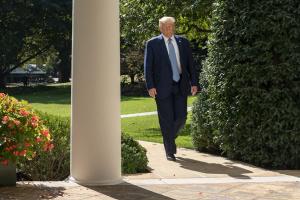 Трамп в очередной раз прокомментировал стенограмму разговора с Зеленским