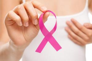 Супрун опублікувалаінструкцію з самодіагностики раку грудей