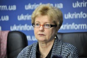 Кабмін призначив т.в.о. голови НАЗК Наталію Новак