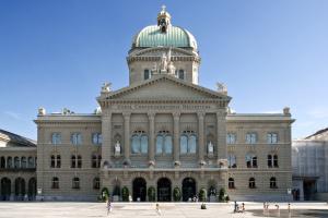 У Швейцарії проходять парламентські вибори