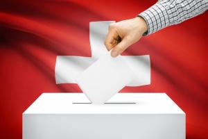 На виборах у Швейцарії перемогли націоналісти