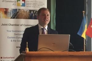 Embajador: Elecciones parlamentarias suizas abren nuevas oportunidades para la cooperación con Ucrania