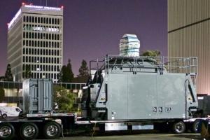 У США на корабель ВМС встановлять перший у світі бойовий лазер