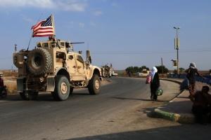 Пентагон планує залишити кілька сотень військових у Сирії - ЗМІ