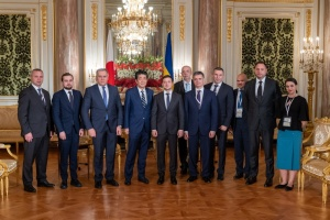 Zelensky: Ucrania interesada en una exención de visado con Japón