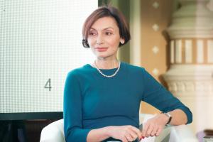 Рожкова заявила, що їй погрожують