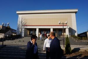Фонтани і роботи: у Балтській ОТГ розповіли, як запроваджують місцеві ініціативи