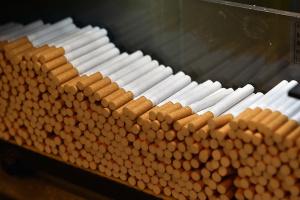 Про повну зупинку тютюнової фабрики не йдеться — мер Прилук