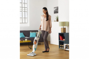 Компанія Rowenta презентувала інноваційний пристрій для прибирання будинку