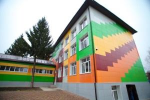 На Дніпропетровщині опорні школи створять майже в кожній громаді