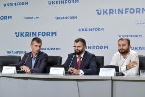 Народний Рух України планує реорганізувати партію