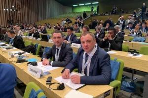 Безпека риболовних суден: Україна готова приєднатися до Кейптаунської угоди