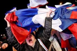 Громадські організації: як ще один фронт гібридної війни Росії