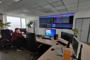 """Укренерго протестує постачальників електрики на ринок """"допоміжних послуг"""""""