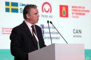 «U-LEAD з Європою» підтримуватиме реформу децентралізації - директор Програми