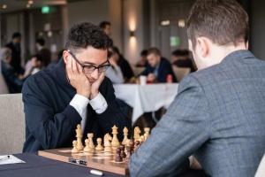 Українська шахова кіберкоманда втретє перемогла у Світовій лізі