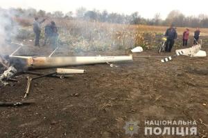 Загибель Кутового: поліція розкрила деякі подробиці катастрофи