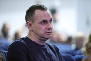Сенцов заявив про намір створити громадську організацію