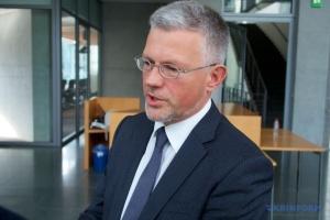 Україна розчарована роботою Німецько-української історичної комісії - посол