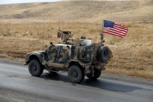 Штаты оставляют полтысячи военных в Сирии — Пентагон