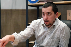 Назим Шейхмамбетов, крымский адвокат