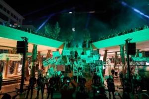Ucrania participa en la Semana del Diseño en los Países Bajos
