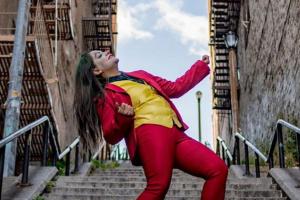 """""""Джокер"""" добавил лестницу в Бруклине на туристическую карту Нью-Йорка"""