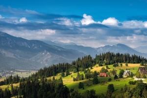 Розвиток Карпат: у Чернівецькій області готові реалізувати проєктів на 3 мільярди