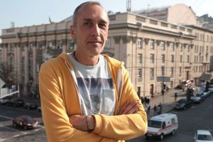 Володимир Тихий, кінорежисер