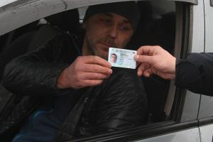 Е-правами зможуть скористатися лише чверть водіїв — Федоров