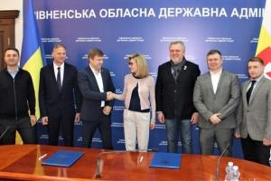 У деревообробний завод на Рівненщині інвестор залучить 200 мільйонів євро