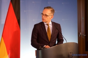 Виконання рішень Паризького саміту потребує компромісів – Маас