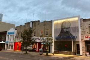 Музей Тараса Шевченка у Торонто відкрився в новому приміщенні