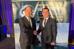 Порушення морського права Росією: Україна чекає на резолюцію ІМО