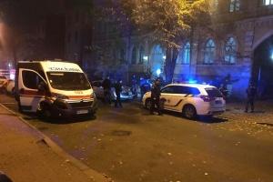 Вибух на Пушкінській: поліція встановила особи обох загиблих