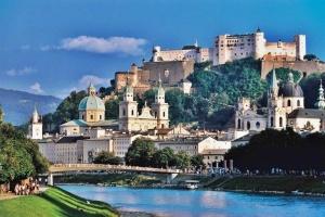 Определились ТОП-10 городов мира, которые стоит посетить в 2020 году