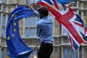Брюссель одразу після Brexit почне домовлятися з Лондоном, як жити далі