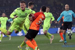 El Shakhtar empata ante el Dinamo Zagreb en la UEFA Champions League