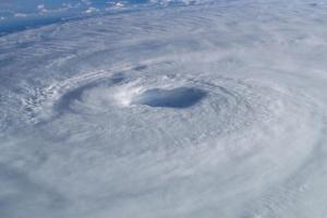 Озонова діра скоротилася до мінімальних розмірів — NASA