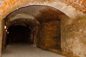 Луцькі підземелля можуть стати вдвічі більшими
