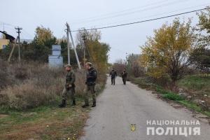 На Дніпропетровщині всю ніч шукали 2-річну дитину