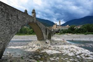 В Італії визначилися з найкрасивішим малим містом