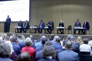 Громада, округ, регіон: презентували зміни до Конституції щодо децентралізації