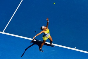 Yastremska beats Vekic, reaches Adelaide semifinals