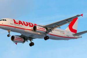 Laudamotion полетить із Херсона до Відня навесні