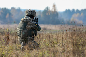 Russian-led forces violate ceasefire in Donbas seven times