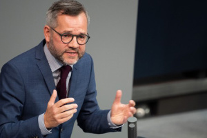 У Берліні заявляють, що агресія Росії щодо України є загрозою всій Європі