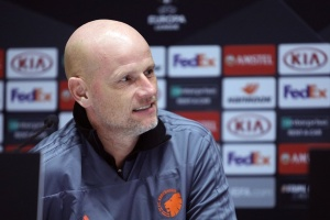 «Динамо» все еще очень хорошая команда - тренер «Копенгагена»